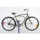 1970 Schwinn Typhoon Middleweight Bicycle 19""