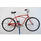 1968 Schwinn Typhoon 2- Speed Bicycle 19""