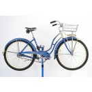 1952 Schwinn B.F. Goodrich Coed Ladies Bicycle 18""