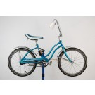 1960s Sears Spyder Kids Bicycle 13""