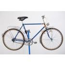 1970s German Slalom 3 Speed Bicycle