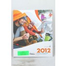 2012 Smartwool Fall Dealer Workbook