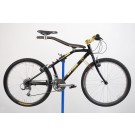 Softride Sully Full Suspension Carbon Beam Mountain Bicycle 25""