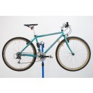 """1990s Specialized Stumpjumper Mountain Bicycle 17"""""""