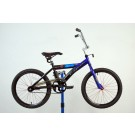 Rand Spider Man Kids BMX Bicycle 11""