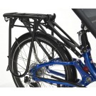 ICE Recumbent Tricycle Suspension Rear Rack