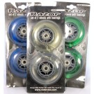 Razor Scooter Replacement Wheels - By Razor For Sale Online
