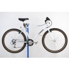 1992 Trek 950 Single Track Mountain Bicycle 17""