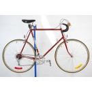 1982 Trek 614 Touring Road Bicycle 64cm