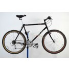 1992 Univega Alpina Pro Mountain Bicycle 21""