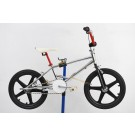 1980 Yo! Freestyle BMX Bicycle 11""