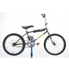 1980s Mighty Bicycle Co Zebra 2800 BMX Bicycle 12""