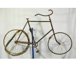 1900's Steel Men's Bcycle