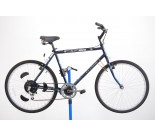 CSA Autobike 6 Speed Automatic Shifting Bicycle 20""