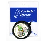 Cyclists' Choice Safety Bicycle Bell For Sale Online