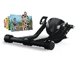 Bkool Smart Pro + Simulator Trainer