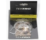 Deluxe Locking Cable Carrier - By Tektro For Sale Online
