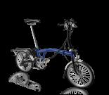 Brompton 6-Speed Folding Bicycle