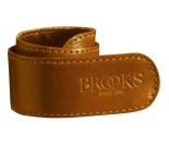 Brooks Leather Trouser Strap Honey For Sale Online