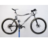 """2003 Cannondale Scalpel 1000 Full Suspension Mountain Bicycle 22"""""""