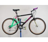 """1991 Cannondale SE2000 Mountain Bicycle 19"""""""