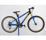 """2000 Cannondale F700SX Mountain Bicycle 14"""""""