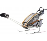 Chariot CTS Cross-Country Ski Kit