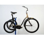 1940s Colson Vintage Chain Drive Tricycle