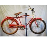 1963 Columbia Newsboy Special Balloon Bicycle