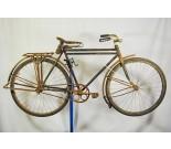 1890s New Model Comet Bicycle