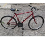 Huffy Cortez Dr. Pepper Mountain Bicycle