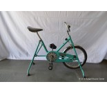 Vitamaster Slender Cycle Model VX3P Exercise Bike