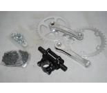 Burley Tandem Child Stoker Conversion Kit