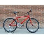 1988 Cannondale SM700 Vintage Mountain Bike