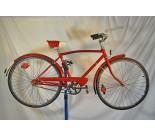 "1970 Raleigh Dunelt Sports 24"" Bike"