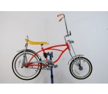 El Gordo Lowrider Chopper Bicycle 13""