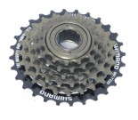 6 Speed Freewheel - By Shimano For Sale Online