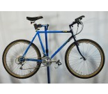 1988 Gary Fisher Mt Tam Mountain Bicycle