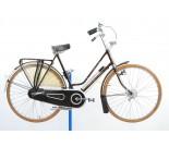 "1976 Gazelle 3 Speed City Bicycle 23"""