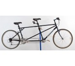 "1990s GT Quatrefoil Tandem Mountain Bicycle 22.5""/21"""