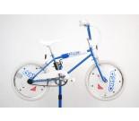 "1980s Hedstrom Oreo BMX Bicycle 13"""