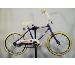 Bugs Bunny 50th Anniversary Huffy Brachs Bicycle