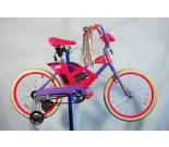 Huffy Secret Treasures Kids Bicycle