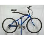 1990's Softride Husky Powercurve Bicycle
