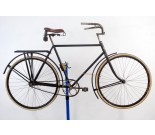 "Vintage Lovell Diamond Iver Johnson Bicycle 21.5"""