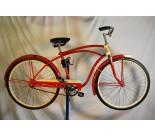 Junckers Dutch Flying Jet Cruiser Bicycle
