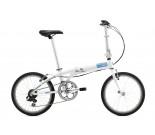 Tern Link C7 Folding Bicycle