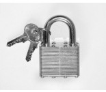 Key Padlock - By Cyclists' Choice For Sale Online