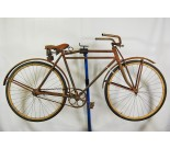 """1920's Vim Bicycle Co """"New Model"""" Bicycle"""