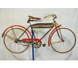 1920's Montgomery Wards Hawthorne Flyer Bicycle